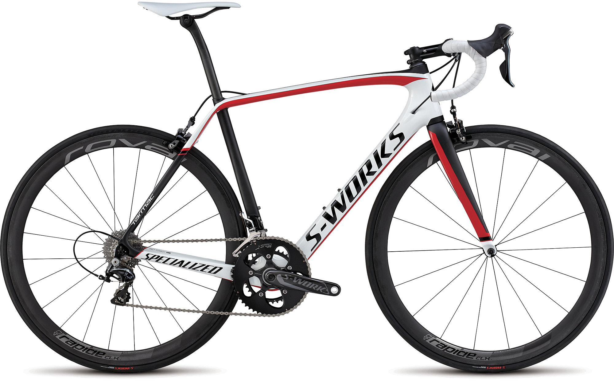 2015 Specialized S-Works Tarmac - Specialized Concept Store