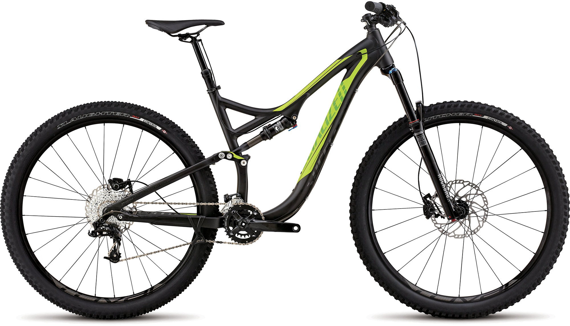 31b4fc31743 2015 Specialized Stumpjumper FSR Comp EVO 29 - Specialized Concept Store