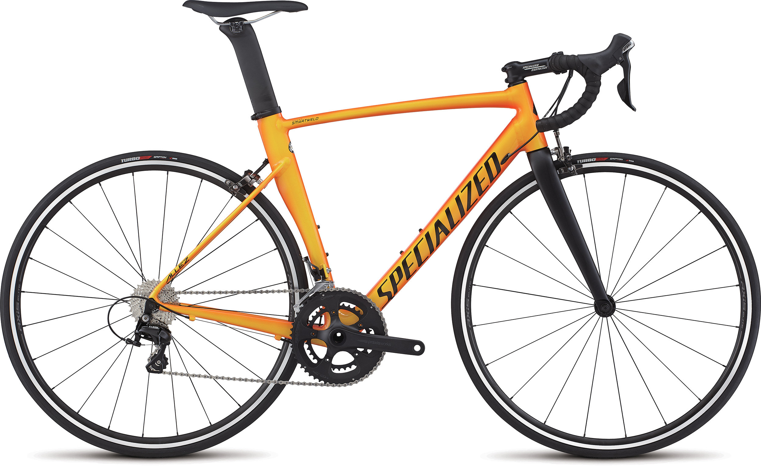 2017 Specialized Allez DSW SL Sprint Comp - Specialized Concept Store