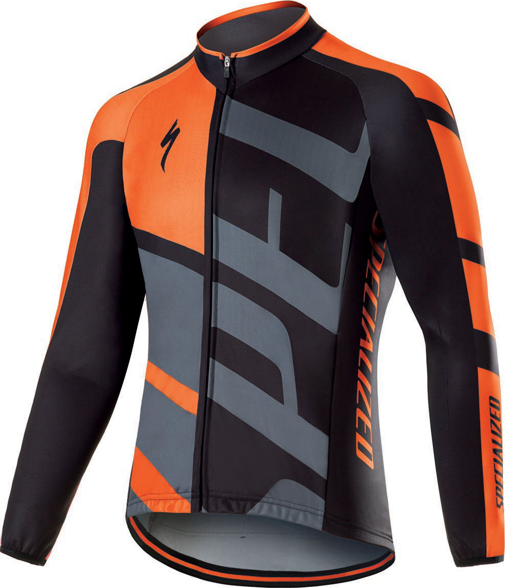 d5043eecf 2017 Specialized Element RBX Comp Logo LS Jersey - Specialized Concept Store
