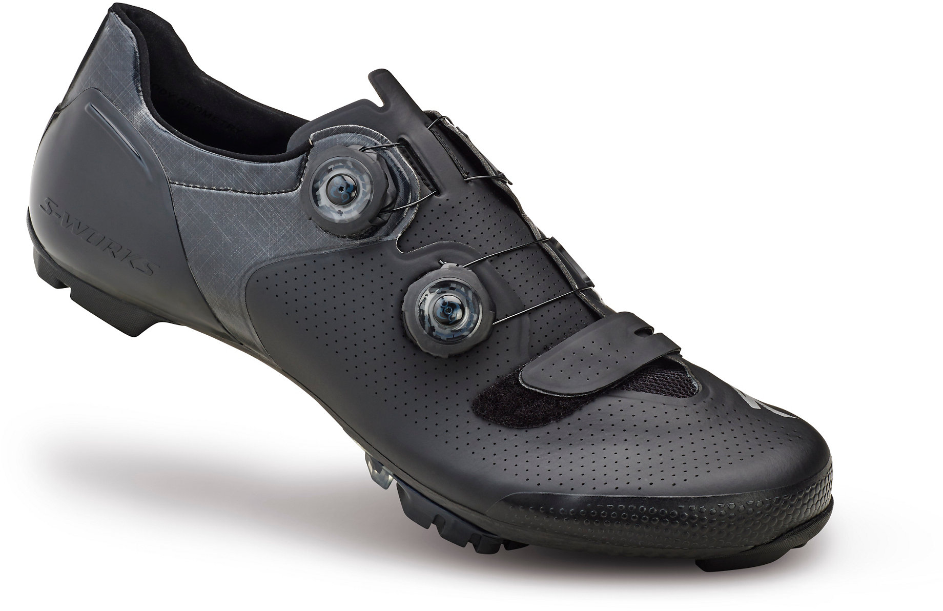 2018 Specialized S Works 6 Xc Mountain Bike Shoes
