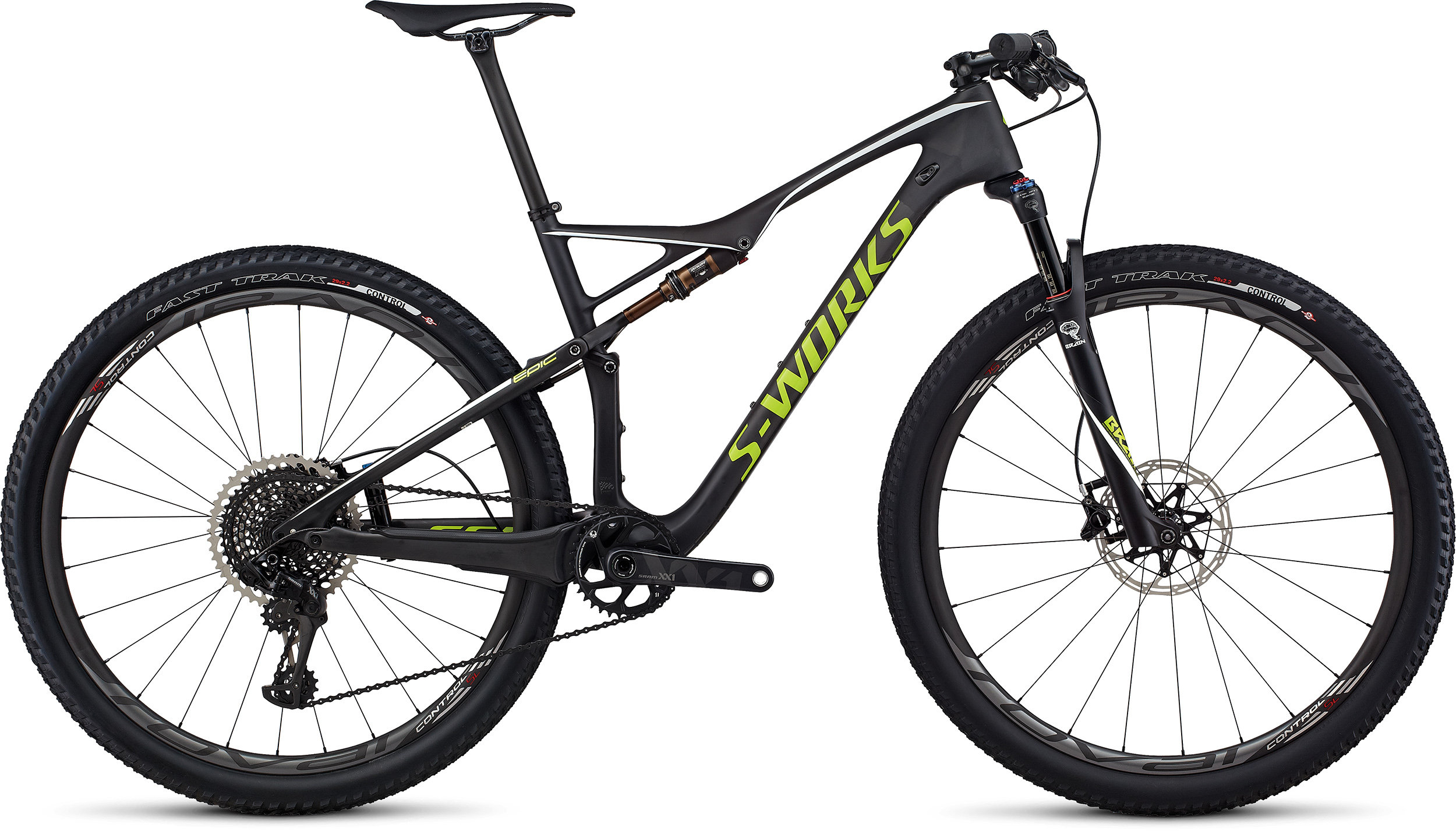 d3807d11896 2017 Specialized S-Works Epic FSR World Cup - Specialized Concept Store
