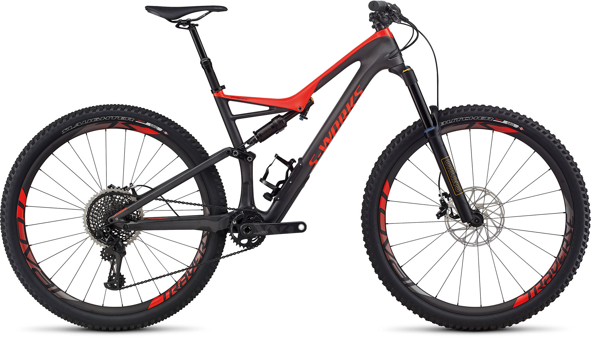 216ebda8df1 2017 Specialized S-Works Stumpjumper FSR 29 - Specialized Concept Store