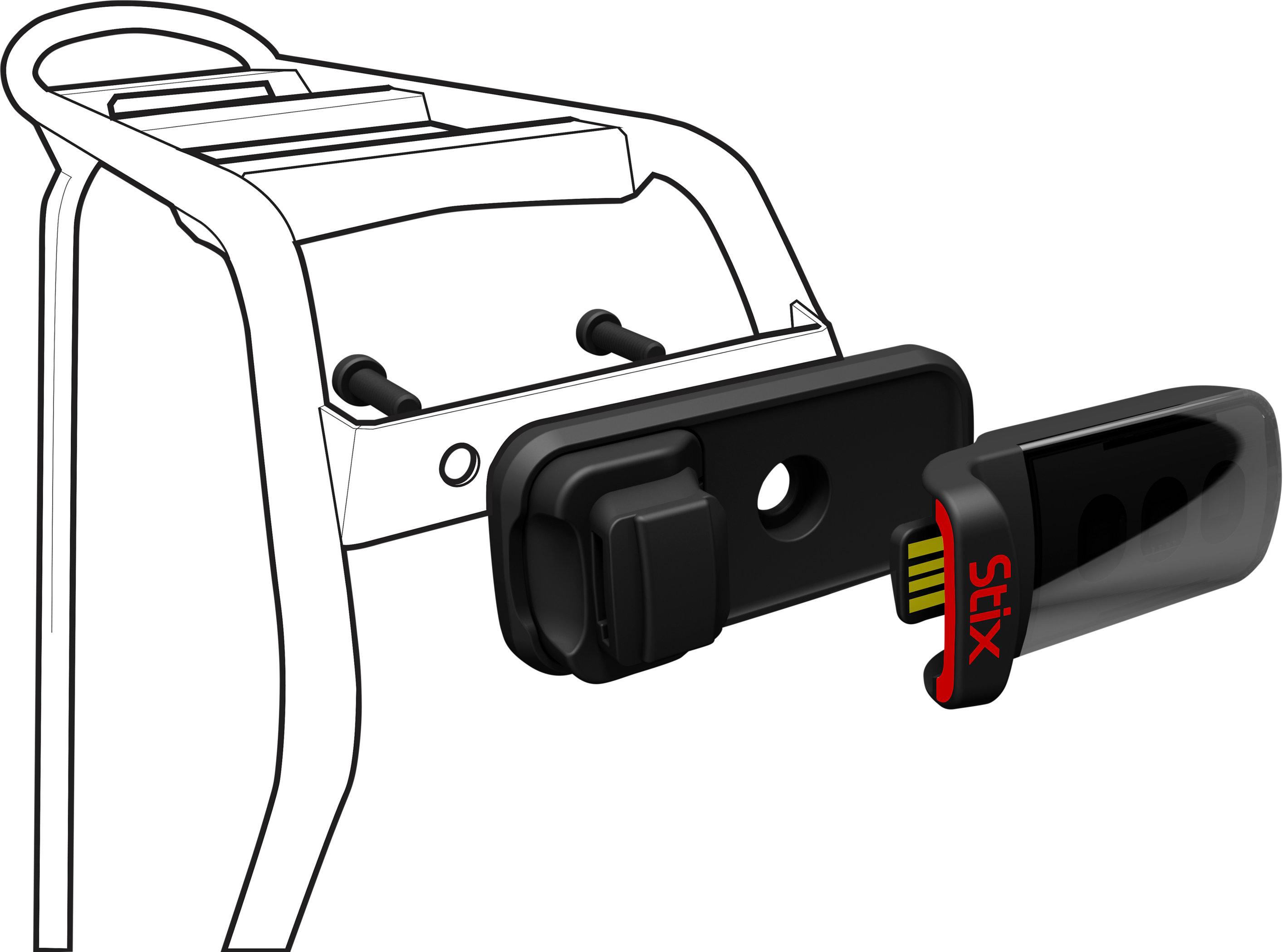 2020 Specialized Stix Reflector Mount Specialized Concept
