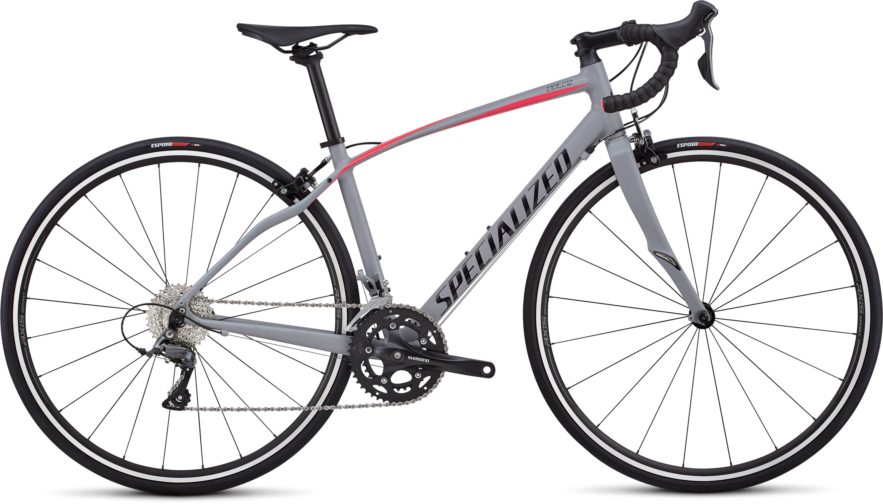 competitive price 53be7 97510 2019 Specialized Dolce - Specialized Concept Store