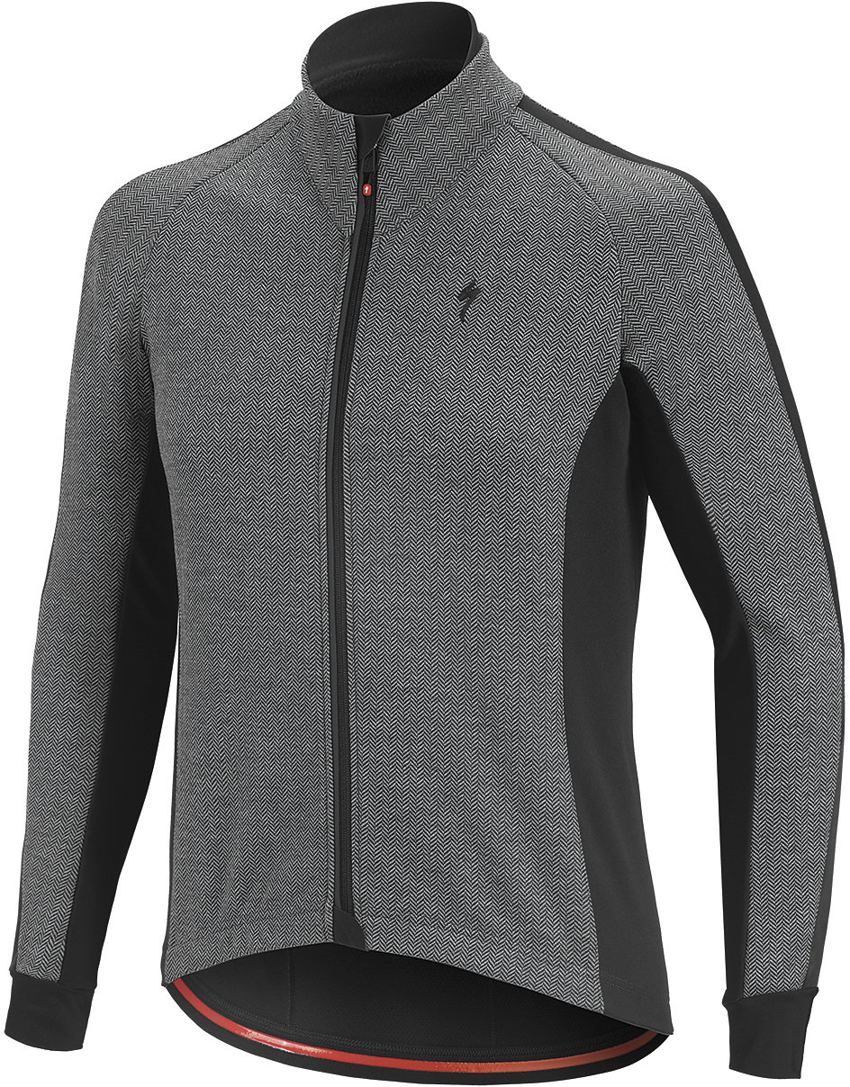 2018 Specialized Element RBX Comp HV Grey Jacket - Specialized Concept Store 54762538b