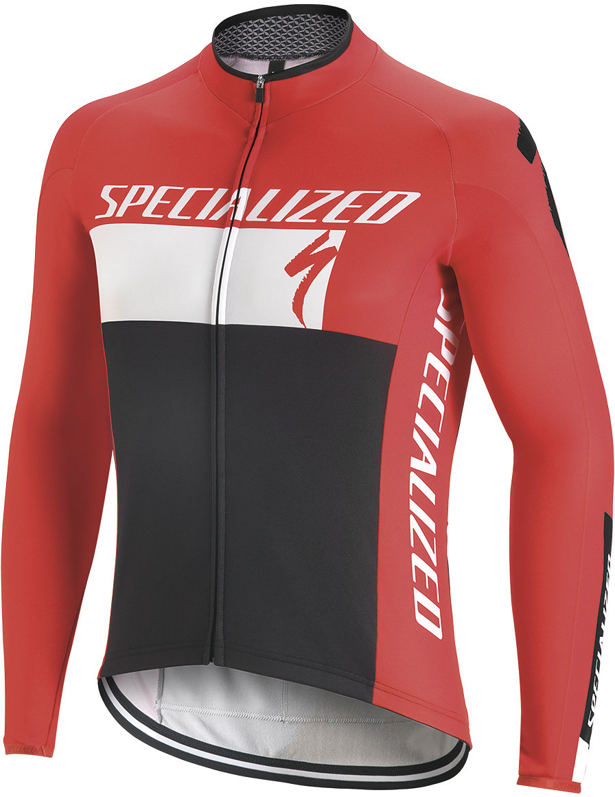 2018 Specialized Element RBX Comp Logo LS Jersey - Specialized Concept Store b6f6a2cb2