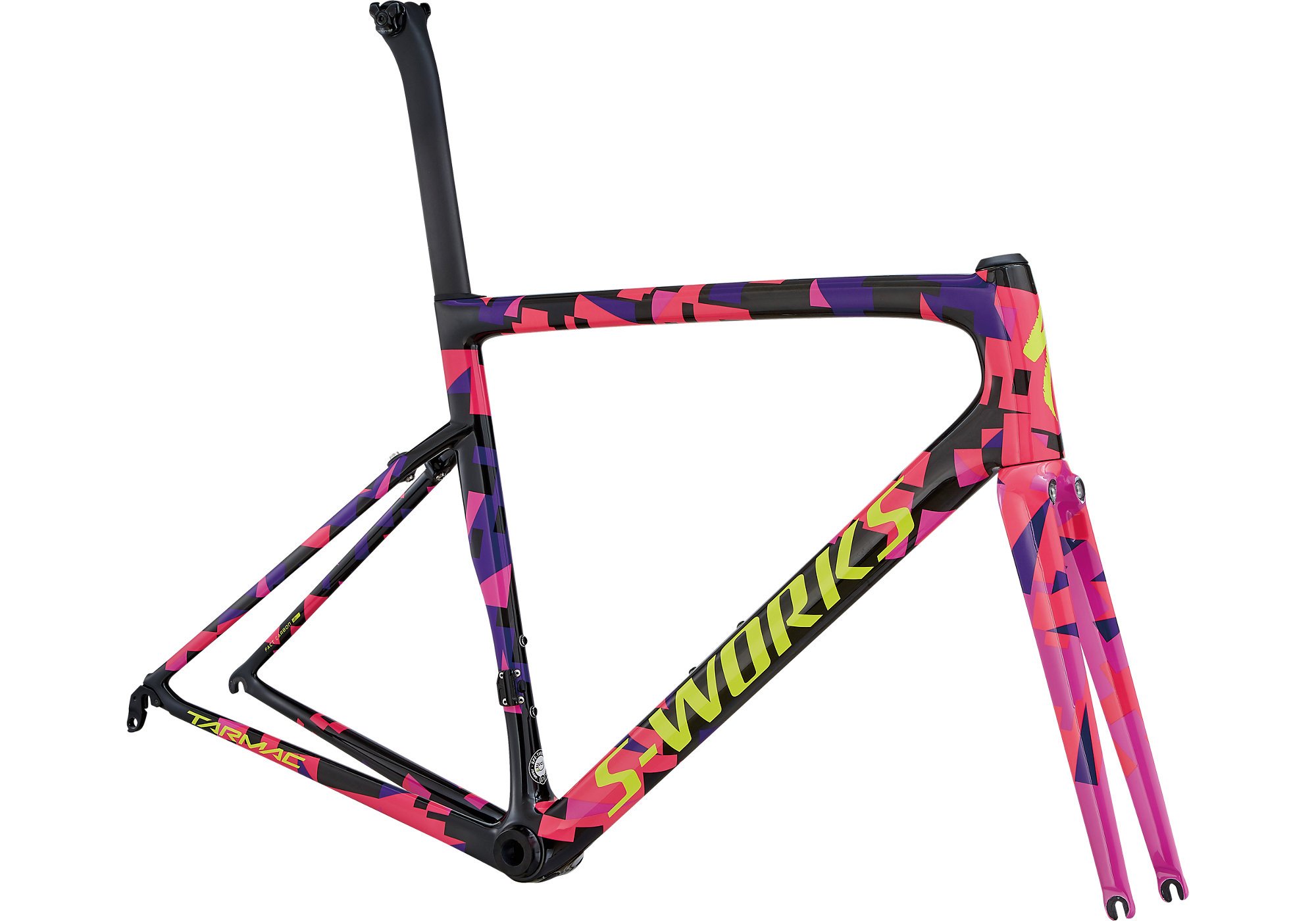 b1bc279ac20 2018 Specialized S-Works Tarmac FrameseT - Specialized Concept Store
