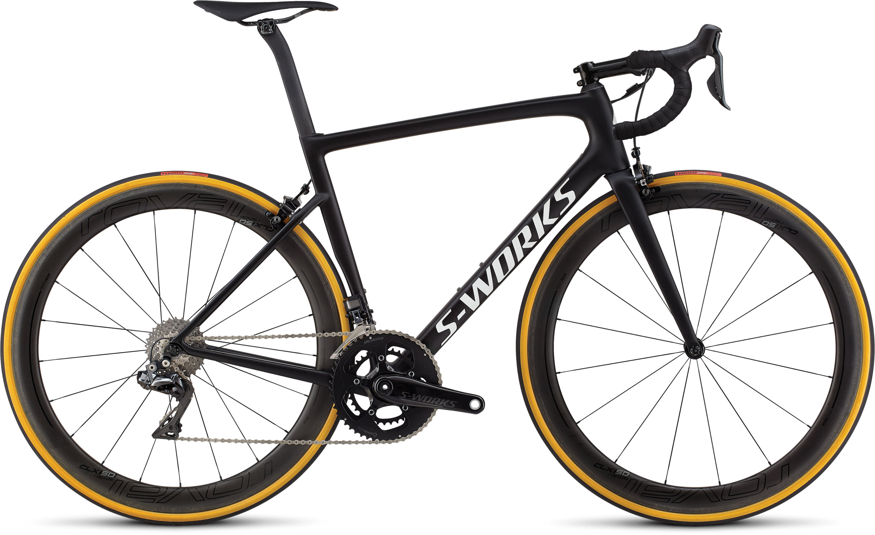 6373d783654 2018 Specialized MEN'S S-WORKS TARMAC - Specialized Concept Store