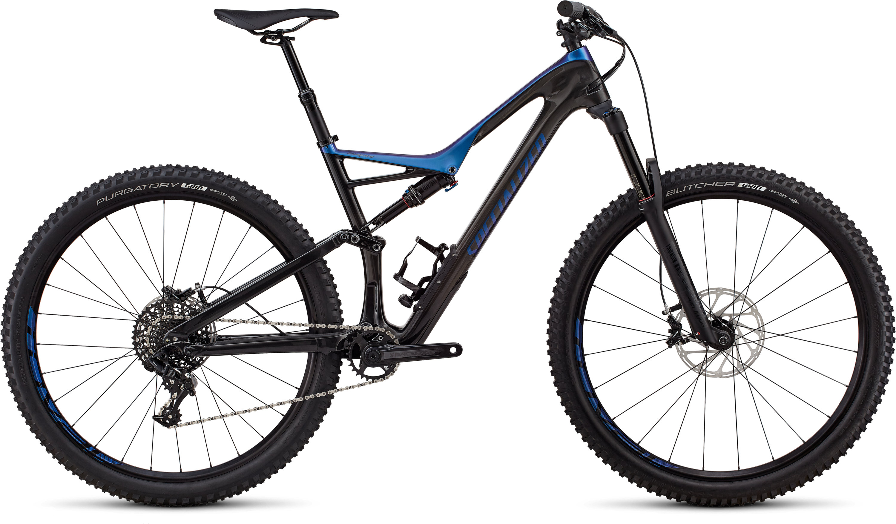 4ac2dc28592 2018 Specialized Stumpjumper Comp Carbon 29/6Fattie - Specialized Concept  Store