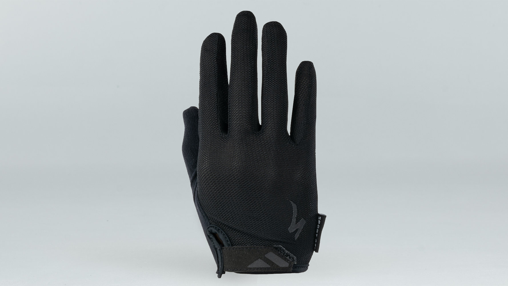 Specialized BG Sport Glove Short Finger Black//Carbon Gray XX-Large