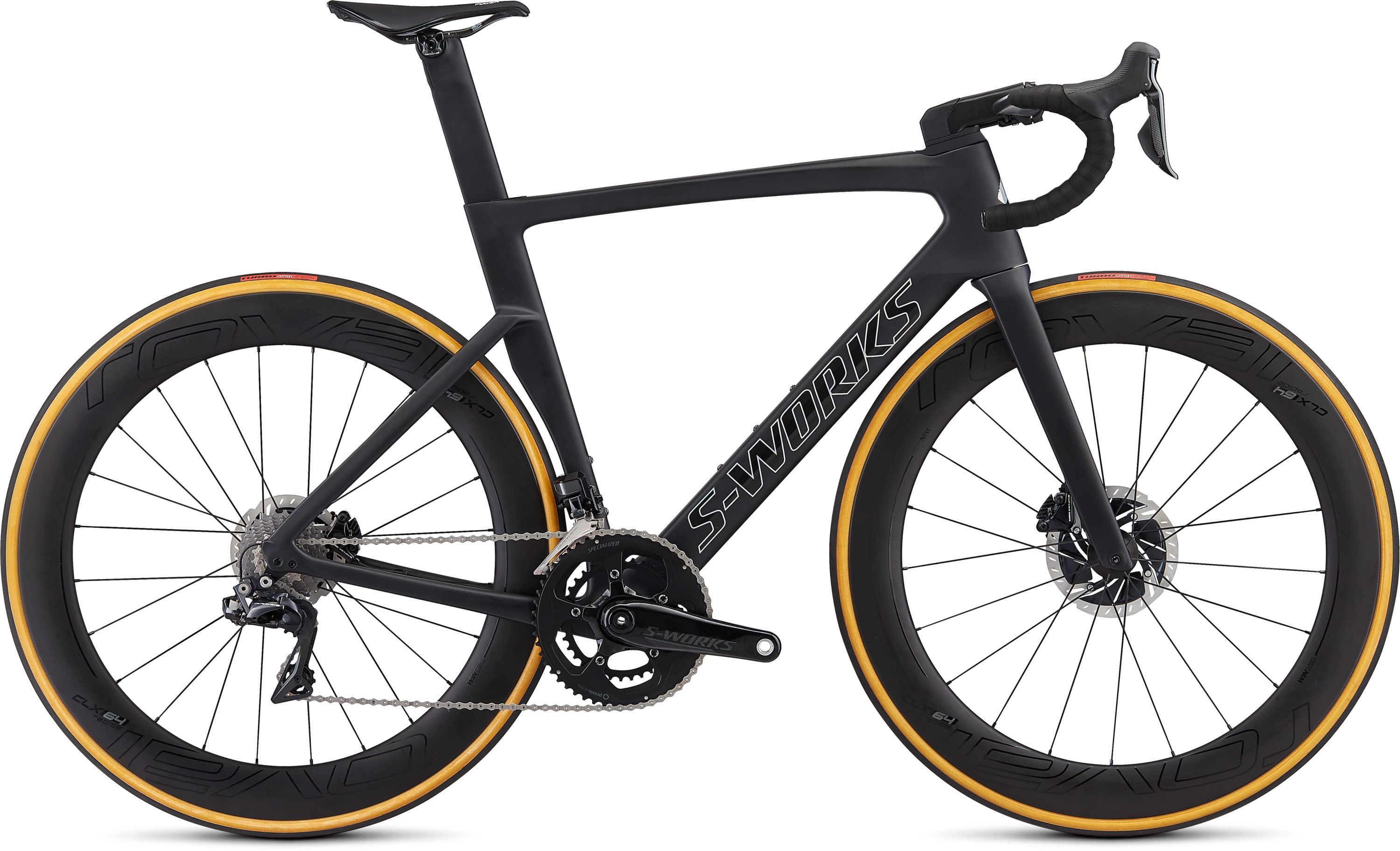 2019 Specialized S-Works Venge - Specialized Concept Store