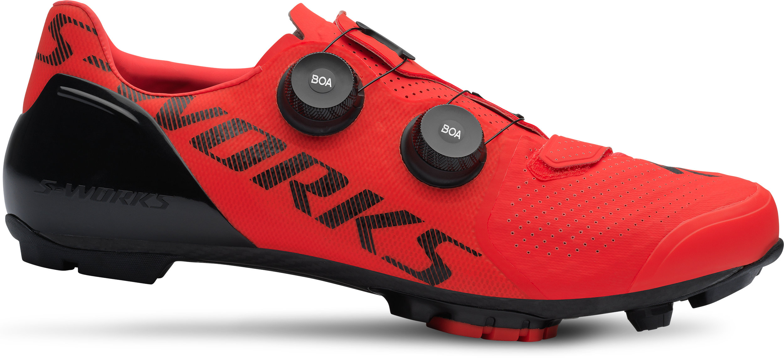 2020 Specialized S Works Recon Xc Mountain Bike Shoes Specialized Concept Store