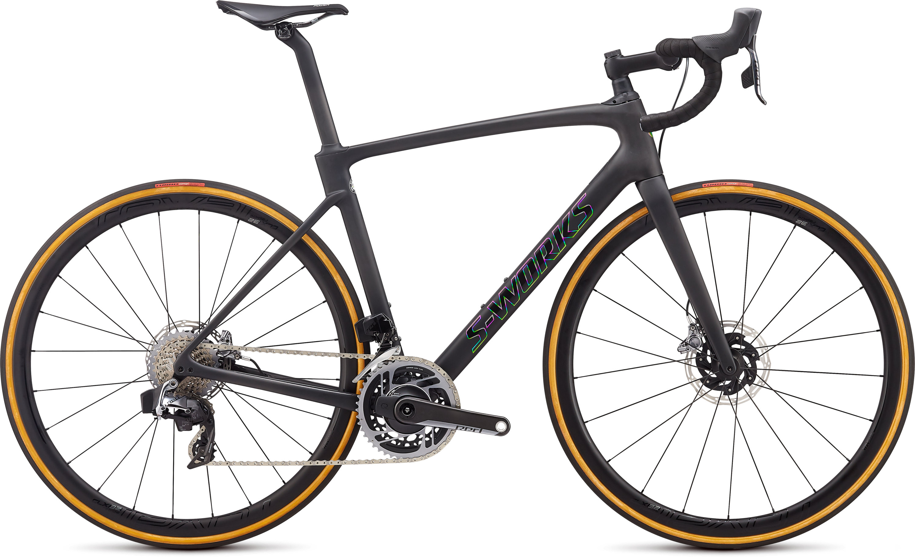 2020 Specialized S Works Roubaix Sram Red Etap Axs