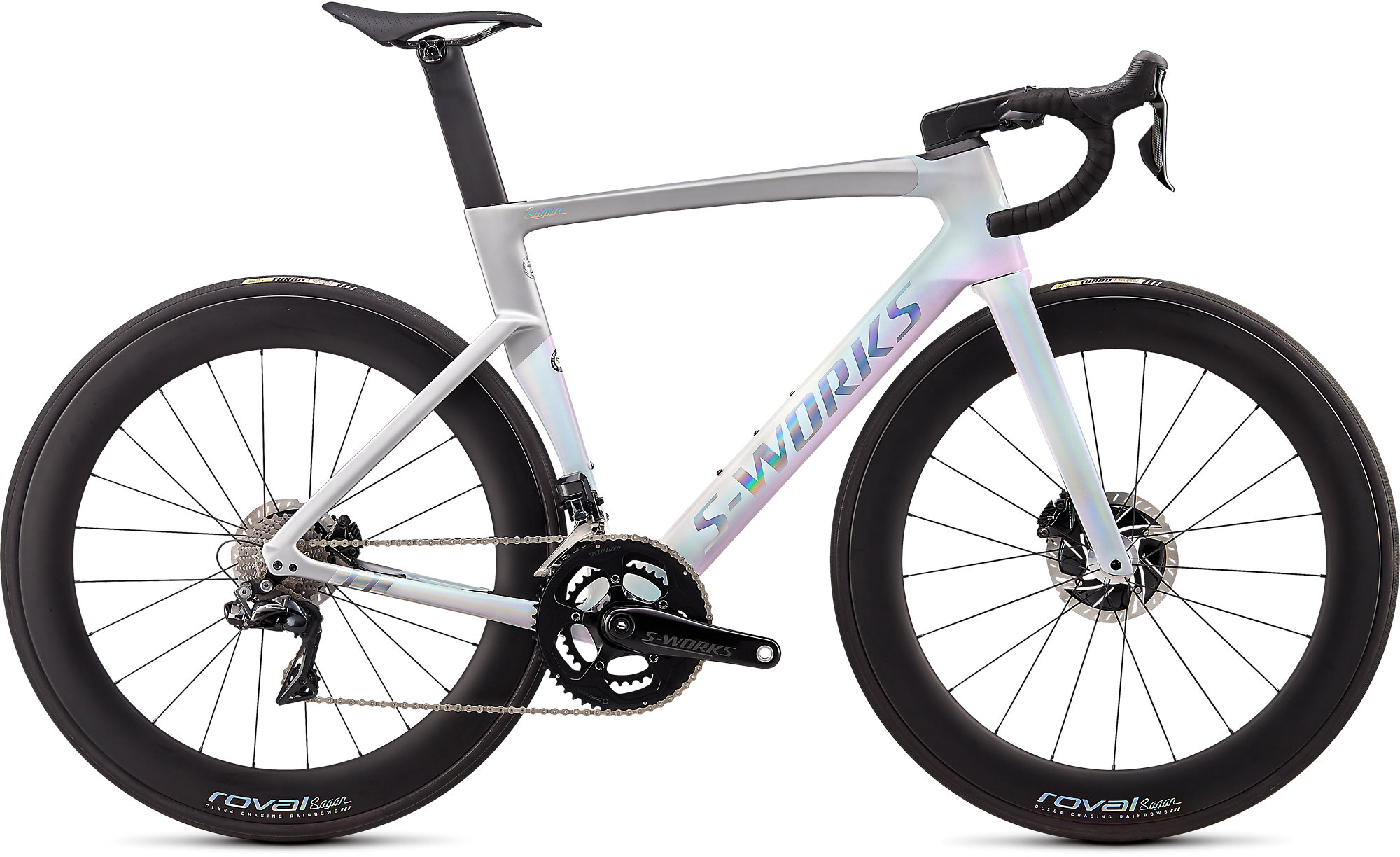 1328f0bc0 2020 Specialized S-Works Venge Di2 – Sagan Collection LTD - Specialized  Concept Store