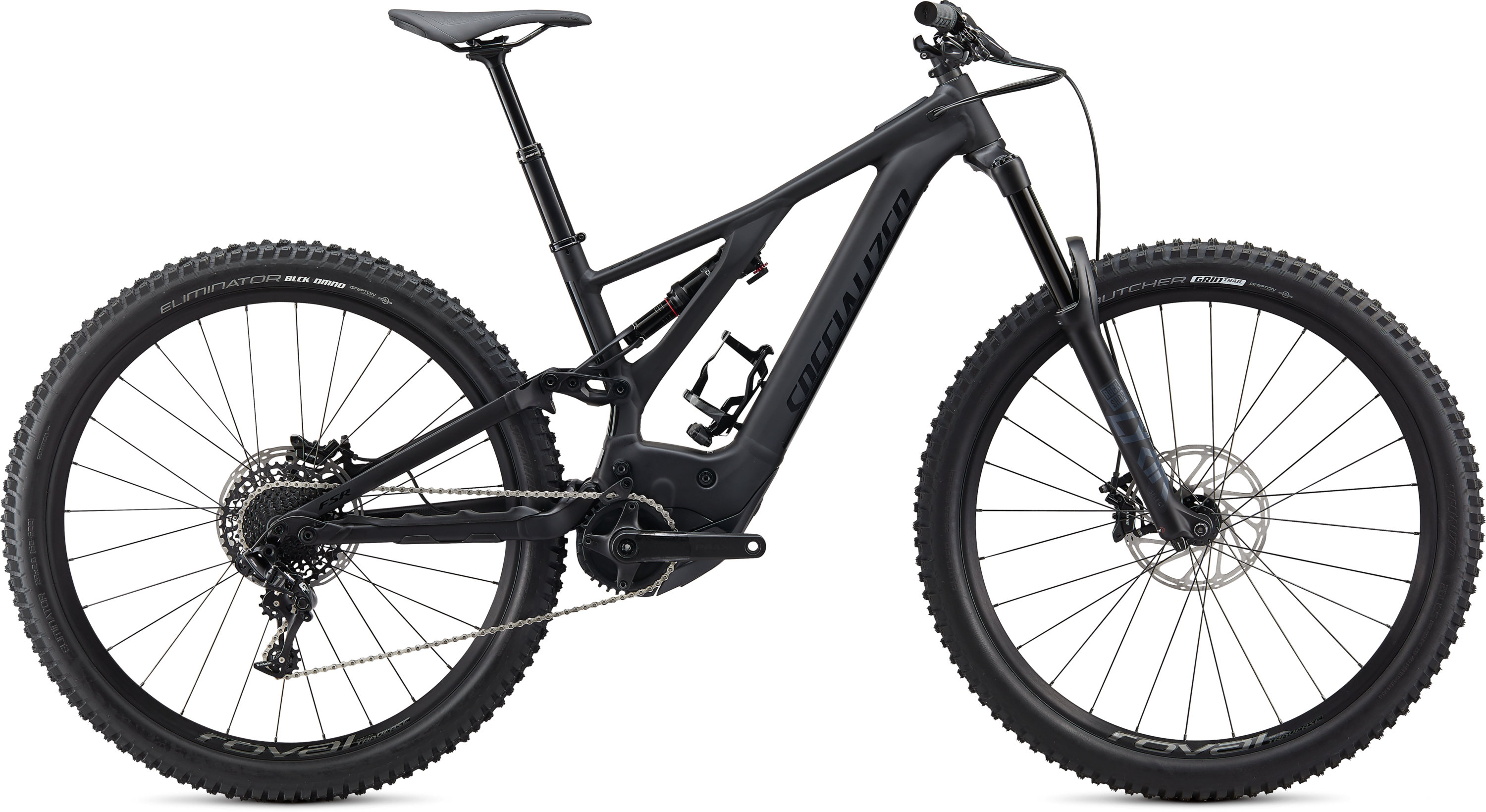 2020 Specialized Turbo Levo Comp - Specialized Concept Store