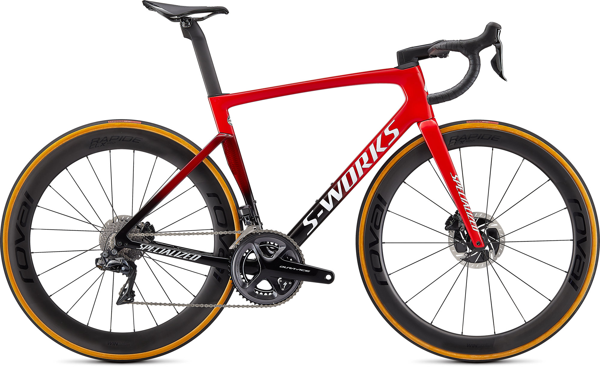 2021 Specialized S-Works Tarmac SL7 - Dura Ace Di2 - Specialized Concept Store