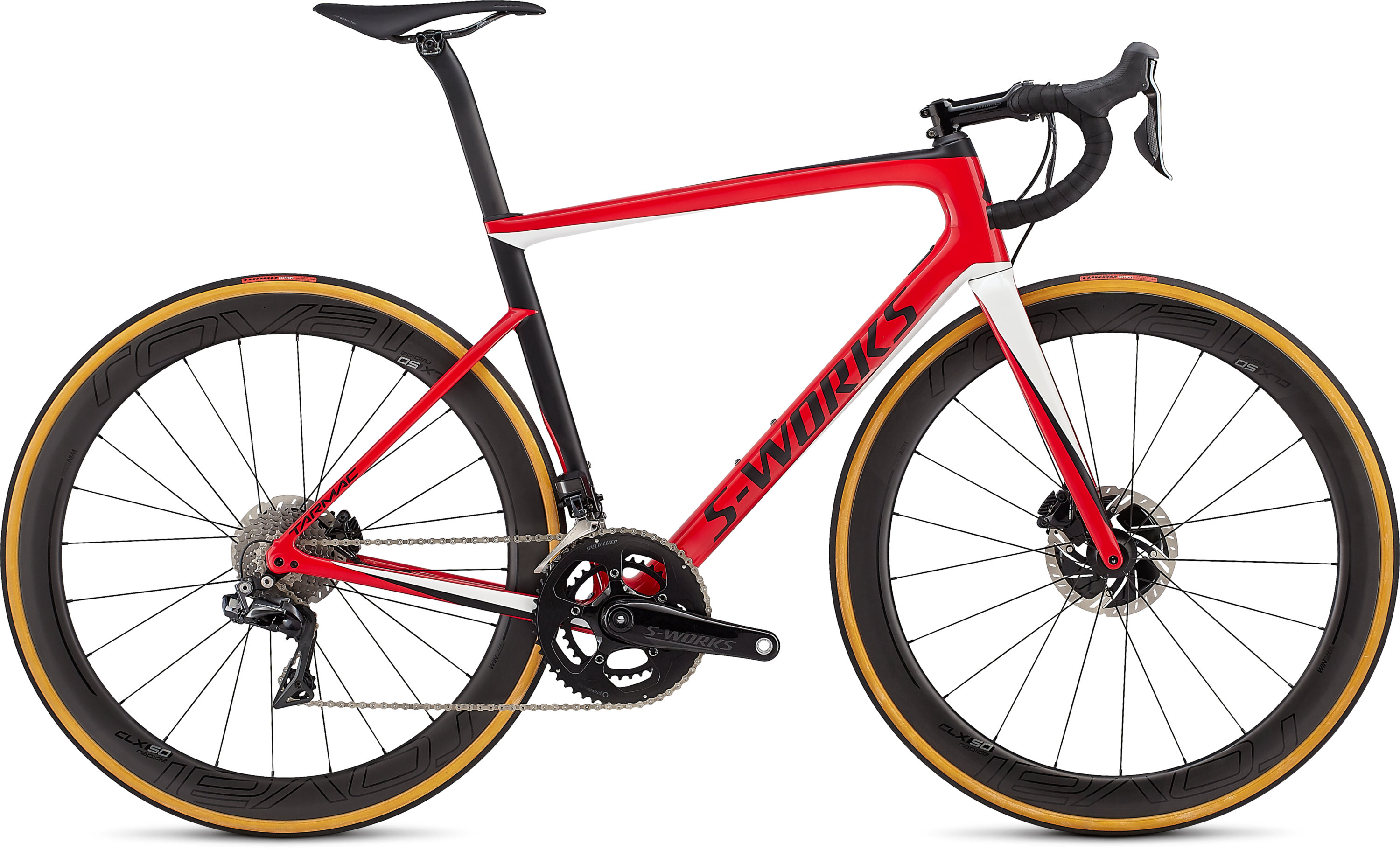 786afeb3ffc 2019 Specialized Men's S-Works Tarmac Disc - Specialized Concept Store