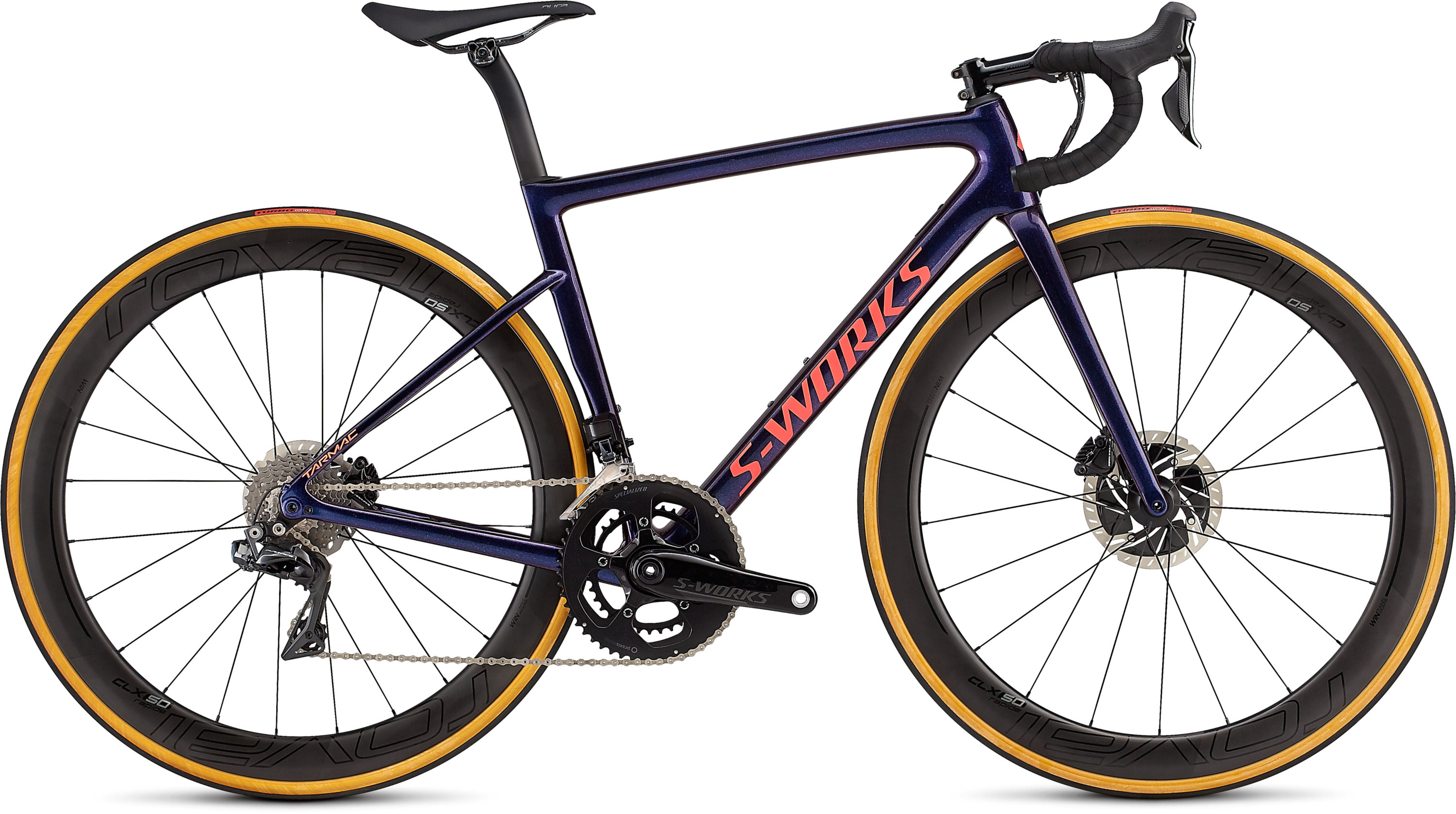 2019 Specialized Women S S Works Tarmac Disc Specialized
